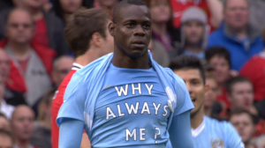 Why always me Njeri? :D